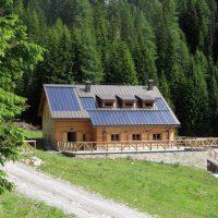 Alpi Giulie - Giugno 2012