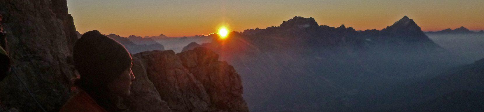 Gruppo Alpinisti Rocciatori e Sciatori - GARS