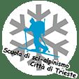 Scuola di Sci Alpinismo<br />Città di Trieste