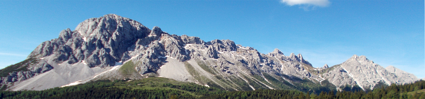 Gruppo di Alpinismo Giovanile