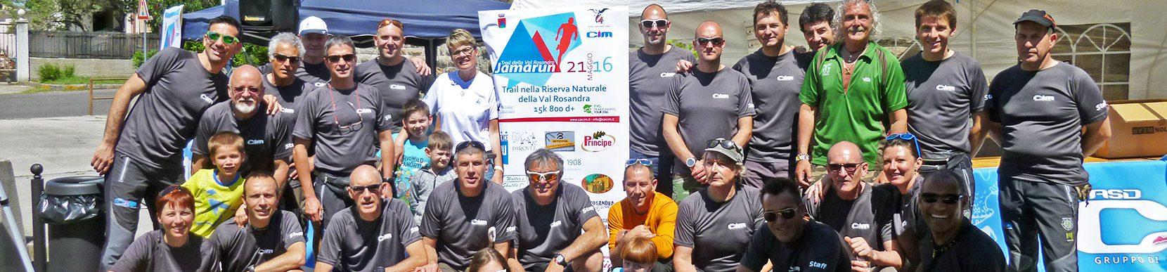 Gruppo Corsa in Montagna - CIM