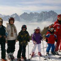 01 corso sci