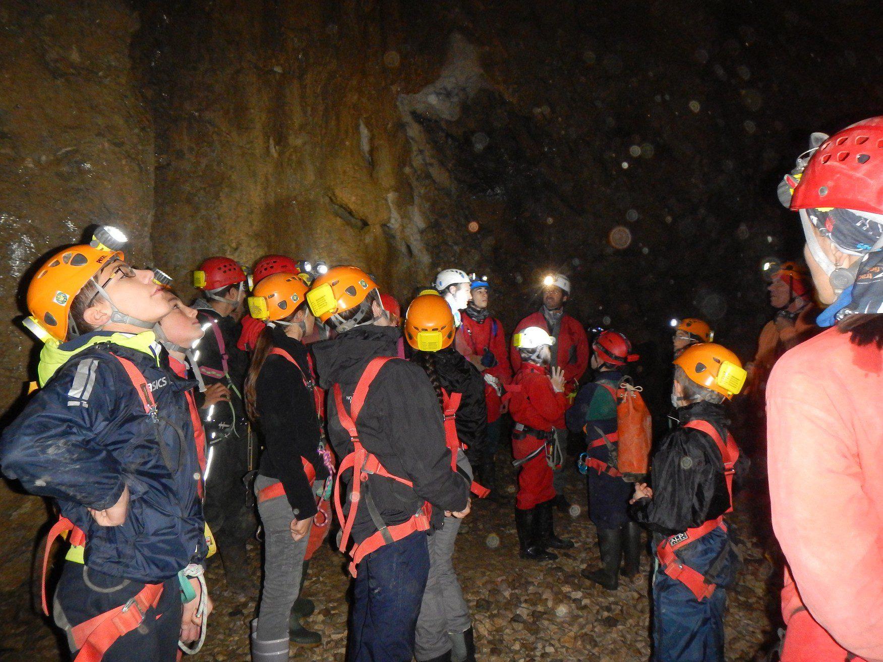 corso_grotte