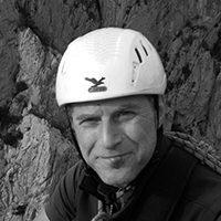Responsabile alpinismo alta montagna  IA