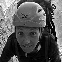 Responsabile arrampicata età evolutiva IA, IAEE