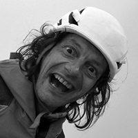 Responsabile alpinismo su roccia IA, CAAI