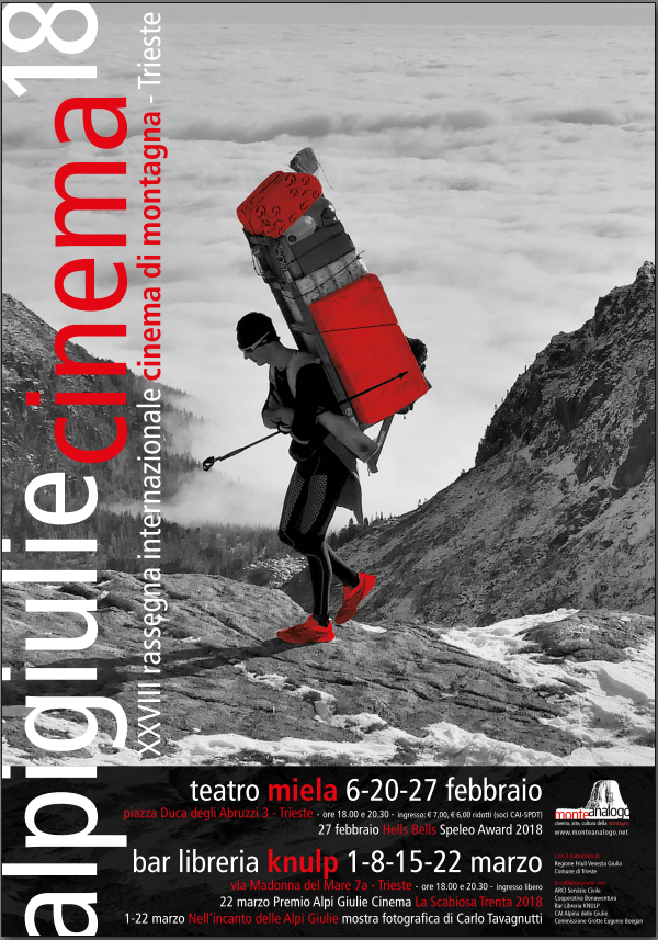alpi giulie cinema 2018