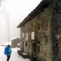 Malghe porzus-invernale