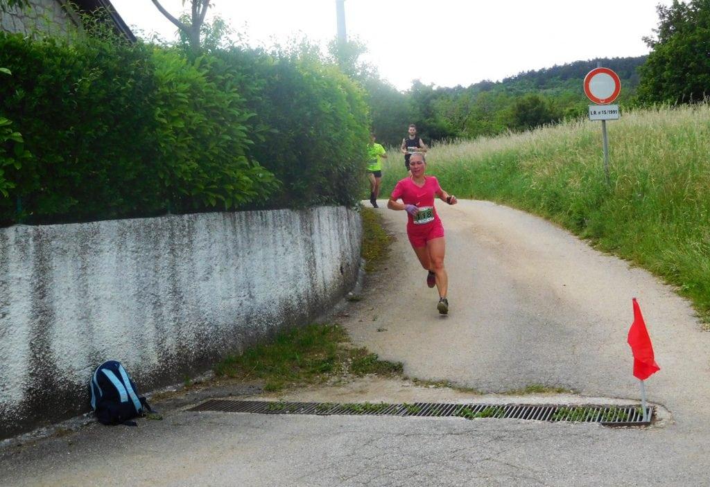 05 runner