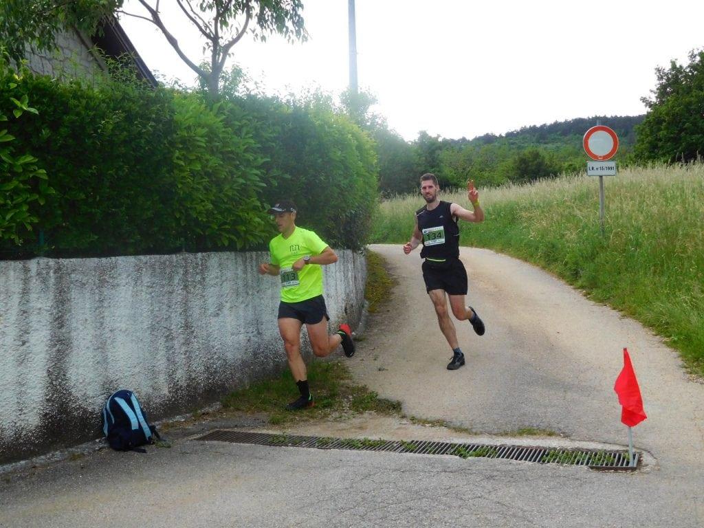 08 runner