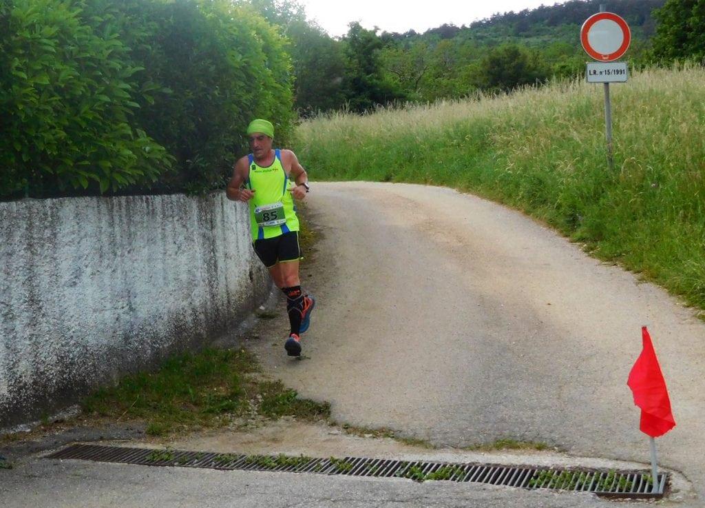 09 runner