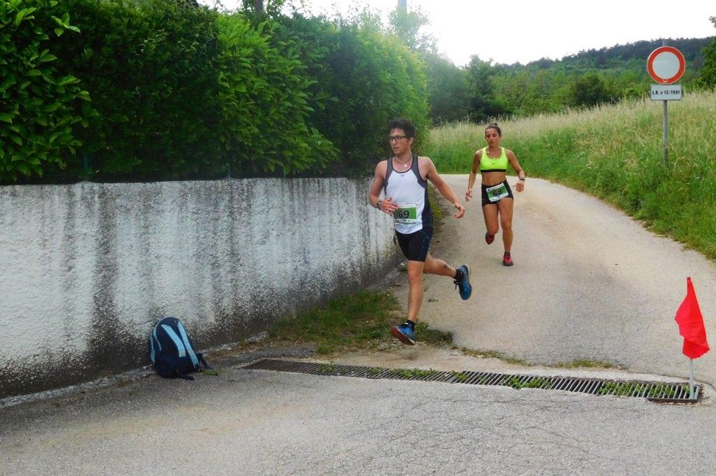 10 runner