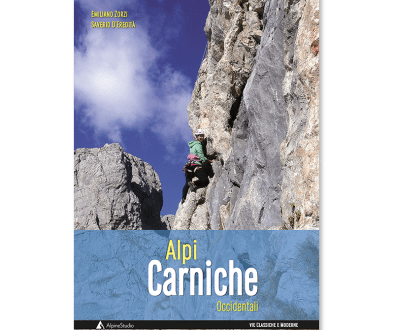 cover alpi-carniche-occidentali