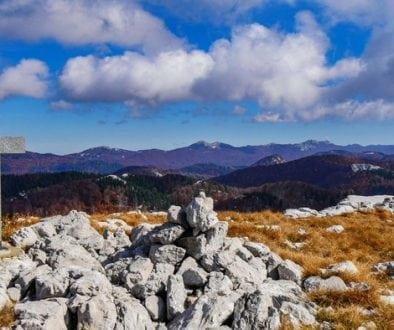 vrh Obruč