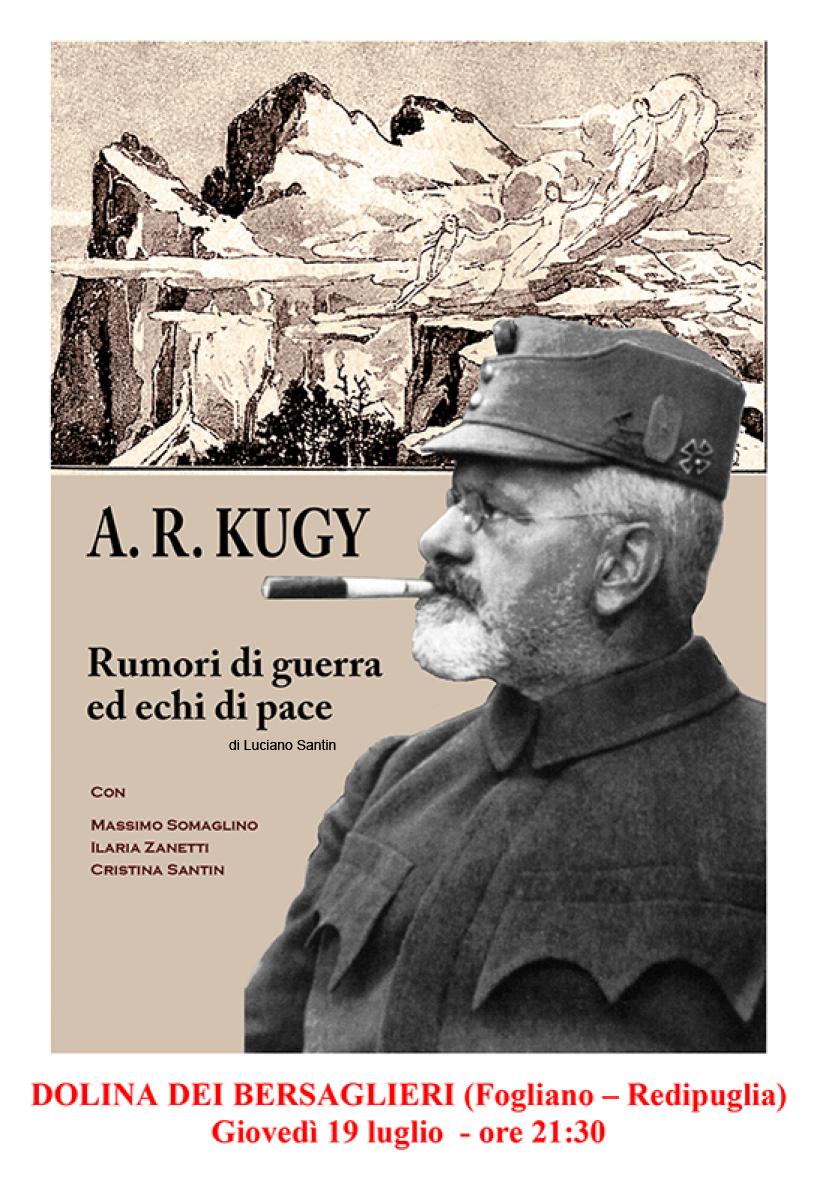 locandina Kugy Fogliano