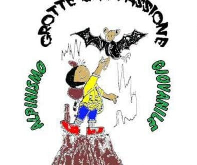 LOCANDINA_GROTTA2018 logo