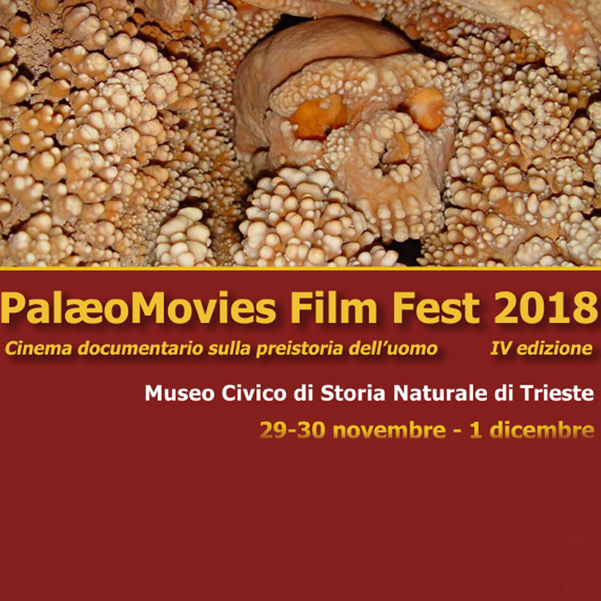 PaleoMoviesFest