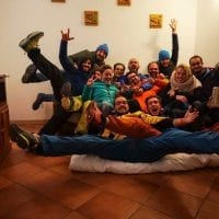 corsari 31 gruppo