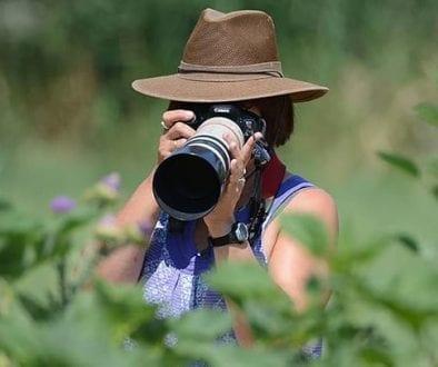 TAM foto naturalistica
