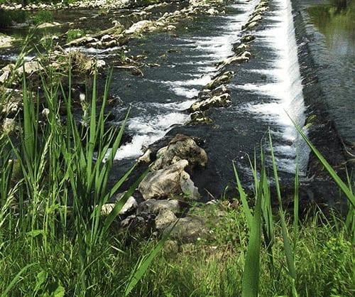 TAM idroelettrico