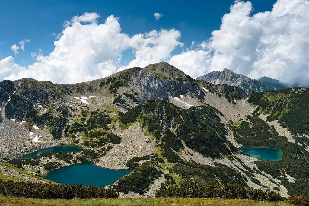 Bulgaria Pirin_-_Gergiyski_ezera_-_IMG_4439