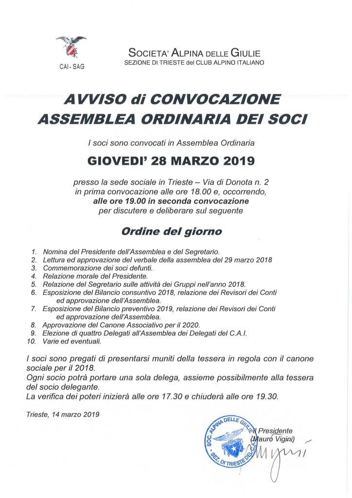 Convocazione-Assemblea-ordinaria-2019