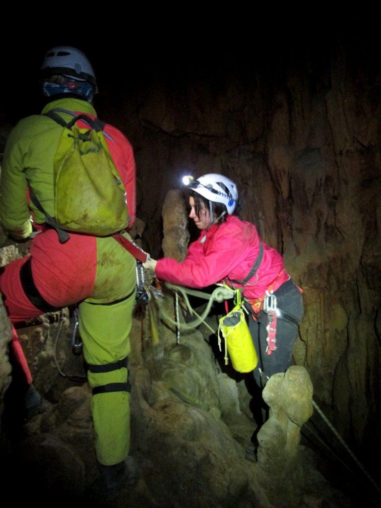 cgeb 12 corso speleo grotta 5115