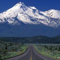 Shasta-Road