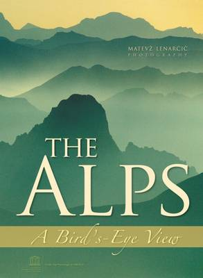 The Alps cover
