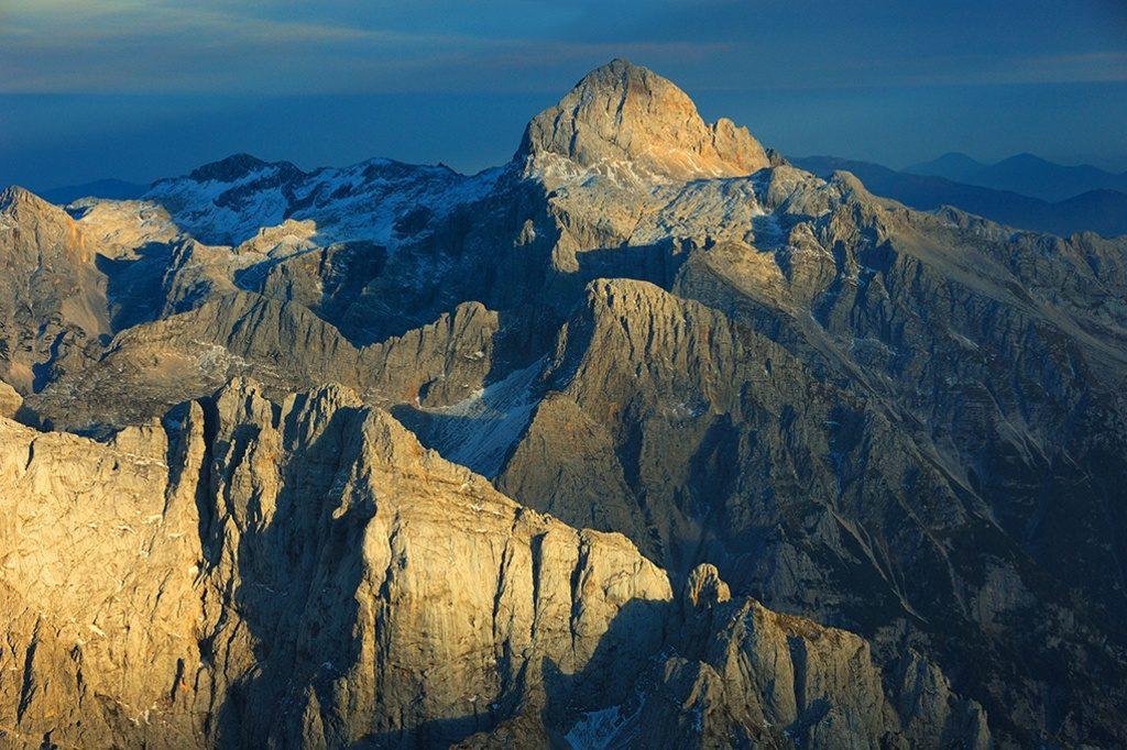 The Alps triglav0032-32933582
