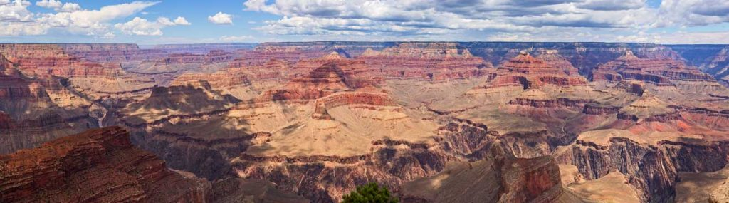 USA Grand-Canyon