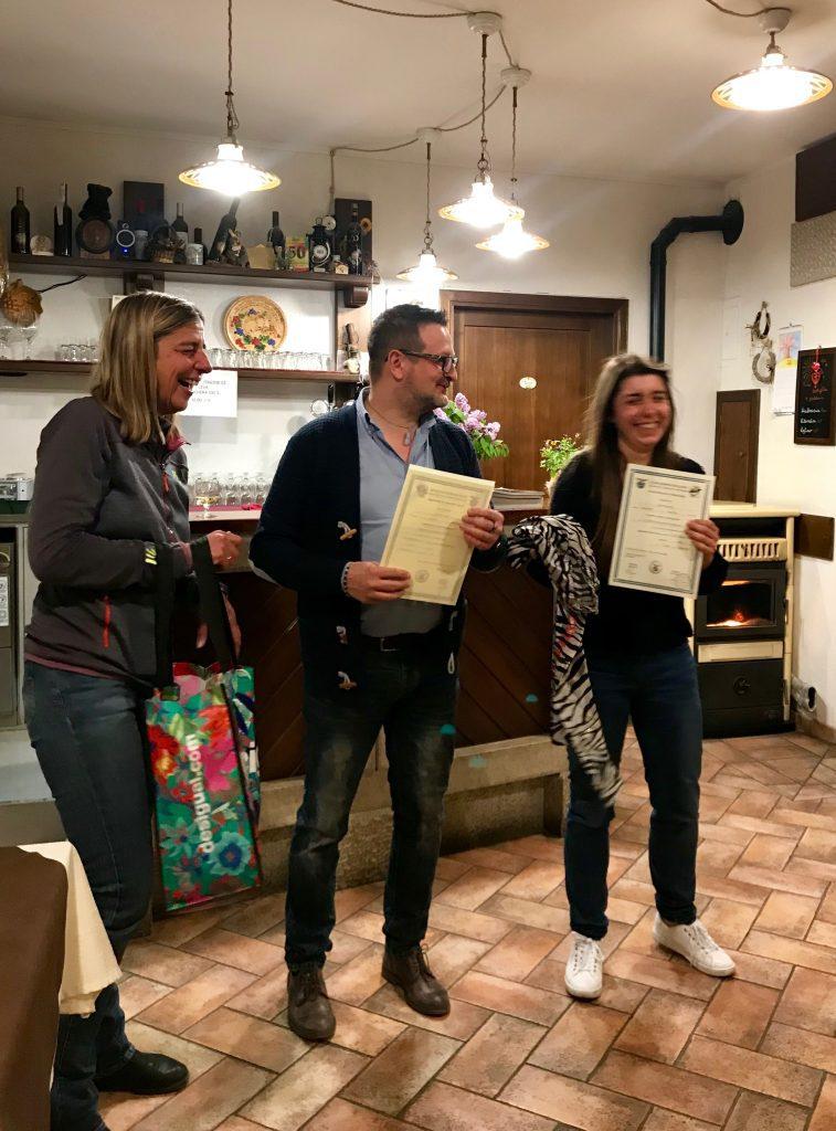 cgeb cena corso speleo 2019 IMG_7355