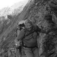 Vice Reggente e responsabile attività escursionistica