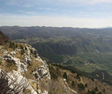 TAM 19-04-22 Tam ricognizione Mala Gora-Piccoli Monti Modrasovec_010