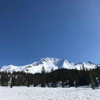 scialp california mount shasta