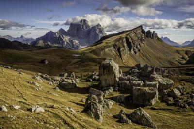 biblio le montagne incantate 01