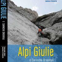 gars copertina guida Alpi Giulie
