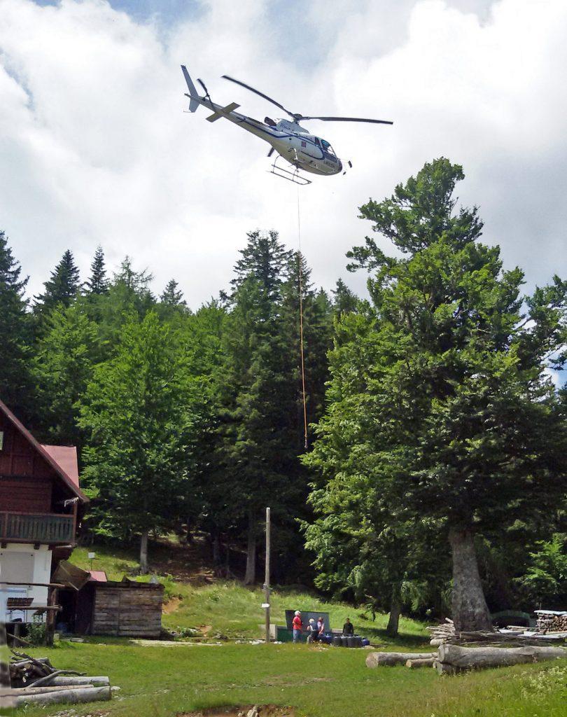 grego elicottero 2019