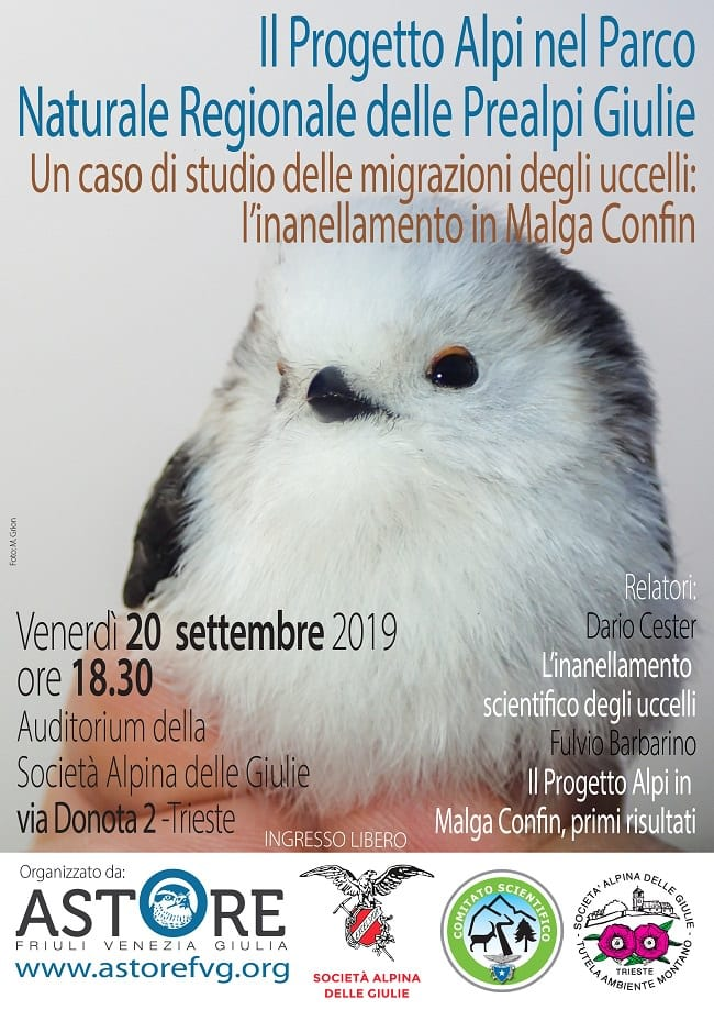 TAM ONC Progetto_Alpi_TS_2019_WEB_OK