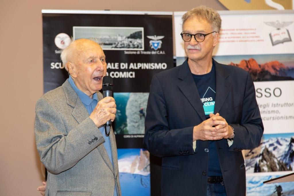 H99A6454_Aurelio Amodeo CAI e Maurizio Fermeglia