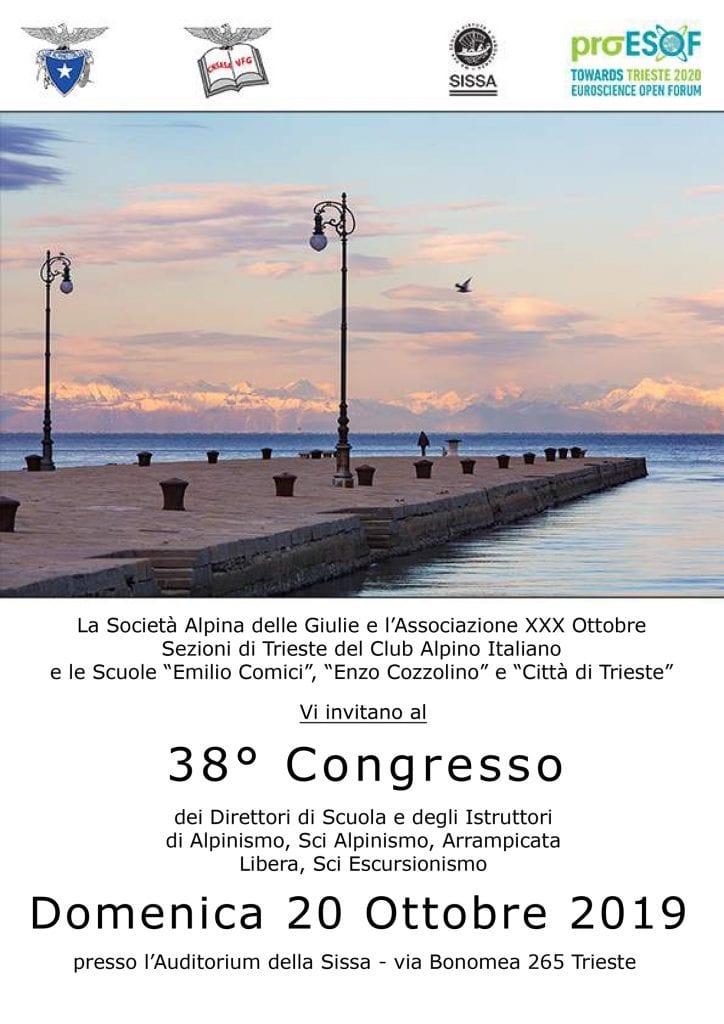 LOCANDINA CONGRESSO CAI 2019 1