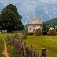 Albania trekking 01