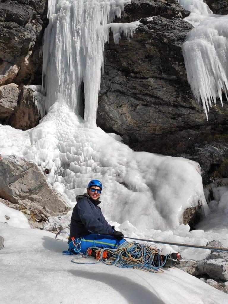 comici cascate ghiaccio ultimo we 2020 05