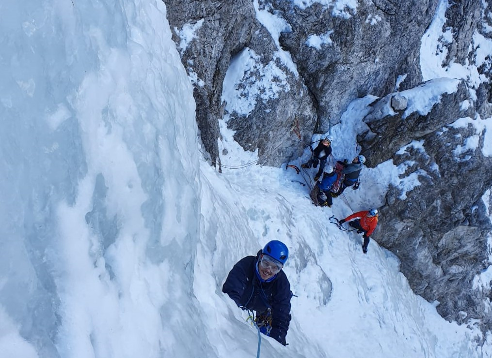 comici cascate ghiaccio we 1-2 feb 2020 19