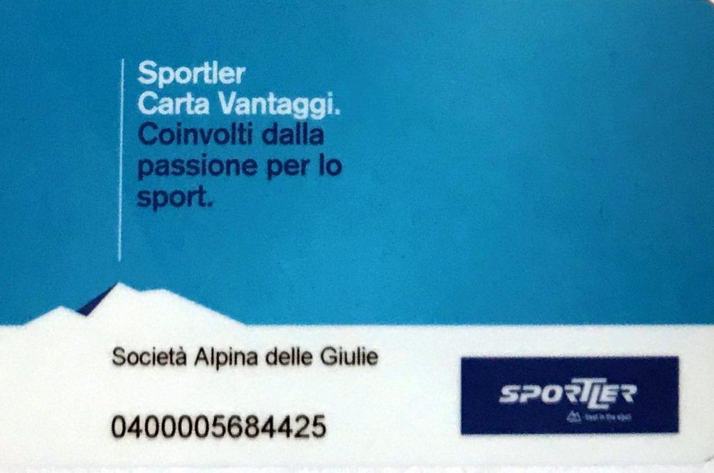 carta sportler SAG