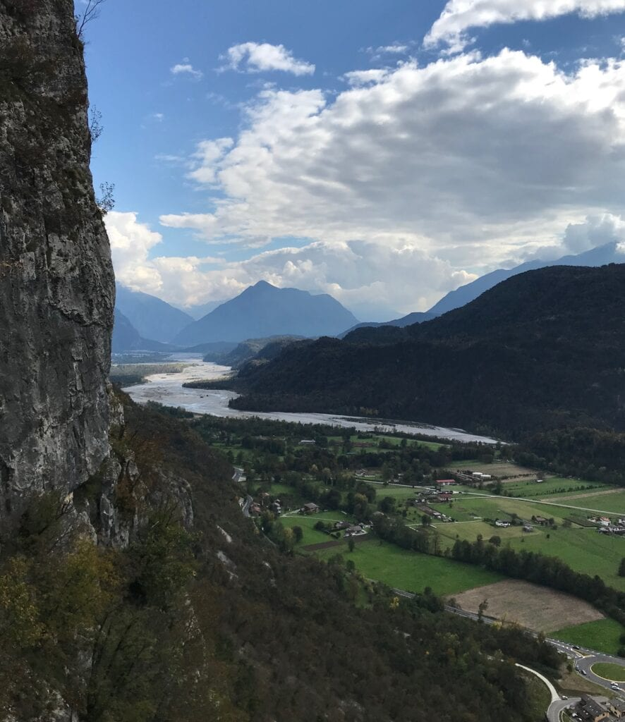 "PHOTO GALLERY –  FERRATA ""LA FARINA DEL DIAVOLO"""
