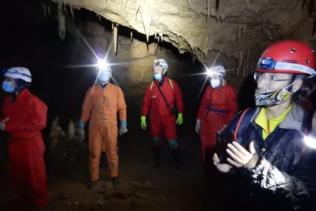 c esc grotta gualtiero savi DSCN4847
