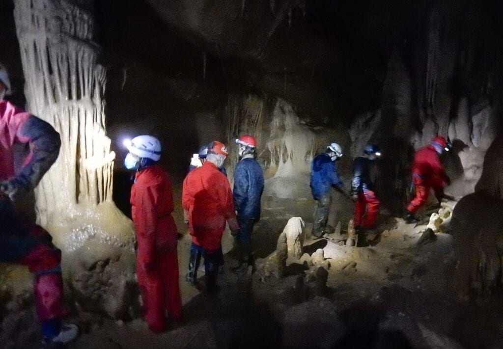 c esc grotta gualtiero savi DSCN4869