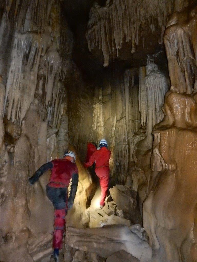 c esc grotta gualtiero savi DSCN4871