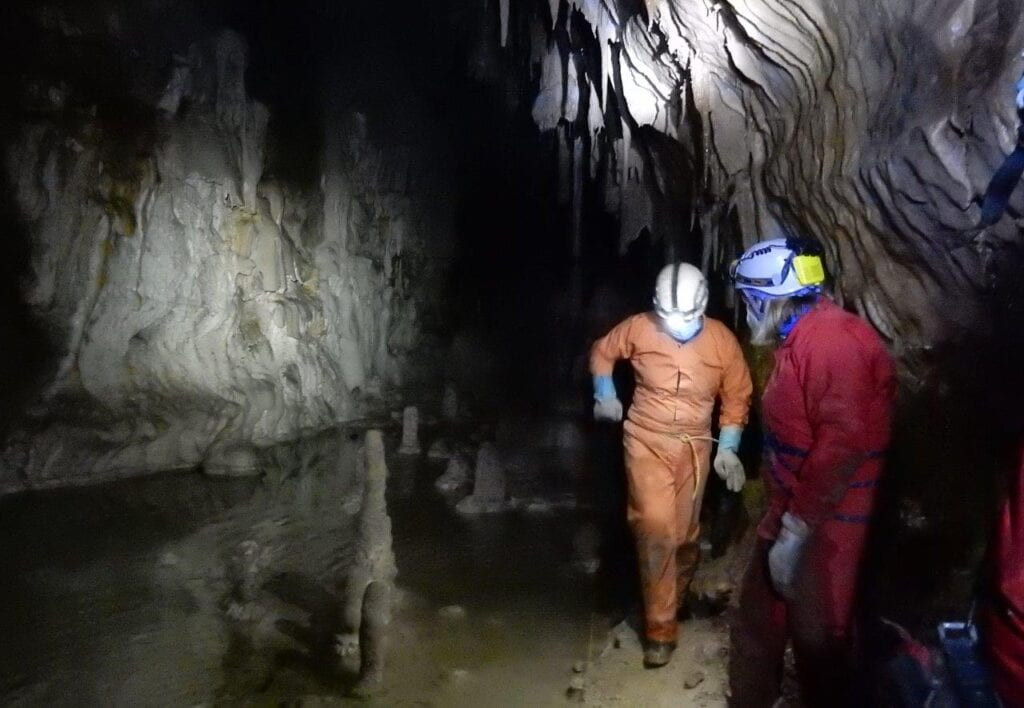 c esc grotta gualtiero savi DSCN4874